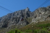 Table Mountain Cableway, Cape Town, South Africa