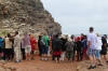 The main attraction was the GPS coordinates.  Cape of Good Hope, Table Mountain National Park, South Africa