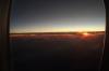 Sunset over Western Australia