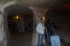 Yeralti Sehri underground city, Derínkuyu, South Cappadocia