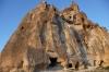 Girl's Monastery near Göreme, Cappadocia