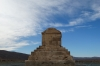 Tomb of Cyrus the Great (Cyrus II)