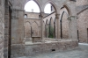 Inside Cardona Castle