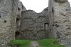 Convent building, Medieval Castle in Cēsis LV