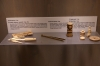 Items from Brother-Knightts of C13, New Castle Museum, Cēsis LV