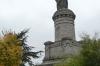 Statue of St Urbain II at Châtillon sur Marne