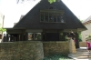 Frank Lloyd Wright's Home & Studio, Oak Park, Chicago