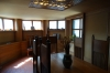 Dining Room. Frank Lloyd Wright's Home & Studio, Oak Park, Chicago