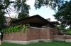 Frank Lloyd Wright's Robie House, Chicago