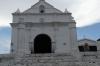 Mayan Church 'Calvario de Sr Sepultado'