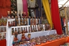 Souvenirs. Market day in Chichicastenango