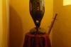 St Galgano's sword in Chiusdino