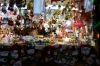 Christmas market, Madrid