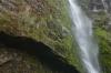 Cascade El Chorro (waterfall) EC