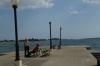 Pier at Cienfuegos CU