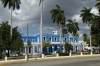 Customs house on the waterfront of Cienfuegos CU