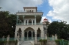 Palacio de Valle, built 1917 by Alcisclo Valle Blanco, now a restaurant, Cienfuegos CU