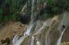 El Nicho waterfall CU