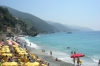 Beach at Monterosso IT