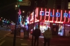Great Yarmouth at night