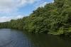 Bure River and Wroxham Broads, Norfolk UK