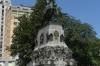 Statue of San Martin, San Martin Square, Córdoba AR