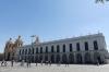Town Hall, San Martin Square, Córdoba AR