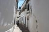 Narrow streets of Córdoba