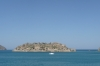 N. Kalidou Island with fortifications, Crete