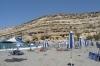 Beach at Matalo, Crete