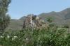 Old monatery near Harakas (Charakas), Crete