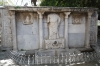 16th Century Venetian Bembos Fountain with it's headless Roman statue