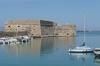 Koules Venetian Fortress, Heraklion