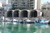 Venetian ship yards, Heraklion, Crete GR