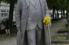 Jonas Vilesis, Lord Mayor 1921-1931, Kaunas LT (love the floral addition)