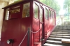 The funicular (Supposedly the oldest in Europe), Kaunas LT