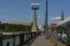Akmens Bridge, Rīga LV