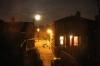 Moonrise in West Ealing
