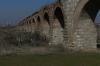 Skopje Aquaduct, Vizbegovo Village near Skopje MK