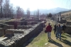 Heraclea Lyncestis archaeological site, Bitola MK
