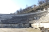 Ampitheatre, Heraclea Lyncestis archaeological site, Bitola MK