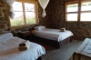 White Lady Lodge, Brandberg Mountain, Namibia - chalet C5