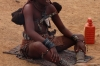 A visit to the Katenda Himba Village, Toko Lodge, Namibia