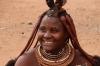 A visit to the Katenda Himba Village, Toko Lodge, Namibia