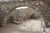 Qasr Al Azraq (Desert fort of black basalt) - stables