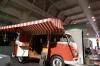 1959 Volkswagen Westfalia. The Henry Ford Museum, Dearborn, Detroit MI