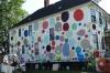 Heidelberg Project, Detroit MI (street artist Tyree Guyton)
