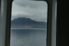 Leaving Ushuaia on the Beagle Channel AR