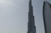 Burj Khalifa - world's highest building, Dubai