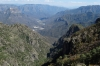 Urique Canyon, deepest in Americas